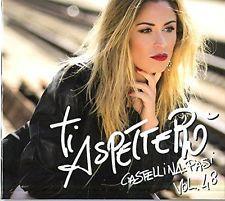 copertina CASTELLINA PASI Ti Aspettero' - Vol.48