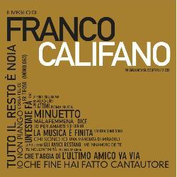 copertina CALIFANO FRANCO Il Meglio Di Franco  (2cd)