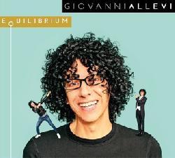copertina ALLEVI GIOVANNI Equilibrium