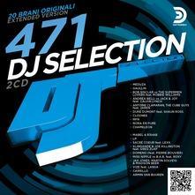 copertina VARI 471 Dj Selection (2cd)