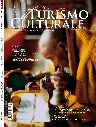 copertina RIVISTA Il Turismo Culturale N.10 (maggio/giugno 2008)