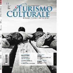copertina RIVISTA Il Turismo Culturale N.11 (luglio/agosto 2008)