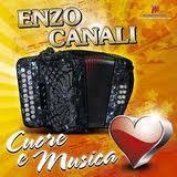 copertina CANALI ENZO Cuore E Musica