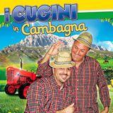 copertina CUGINI IN CAMBAGNA La Fre...sca Insalatina