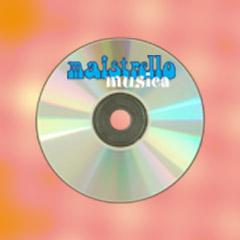 copertina maistrello musica